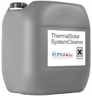 ThermalSolar System Cleaner (TSSC) - Kanister: 20 kg