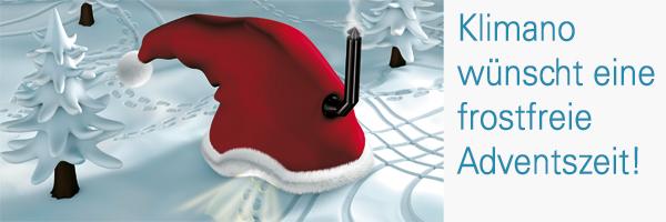 Banner TSSC Weihnachten